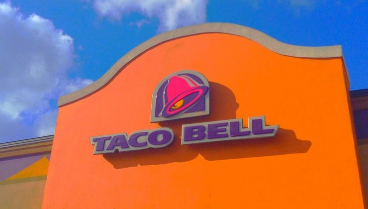taco bell mission statement