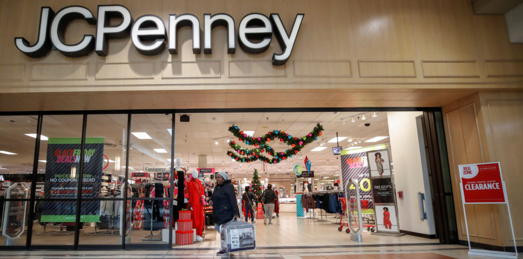 JCPenney Mission And Vision Statement