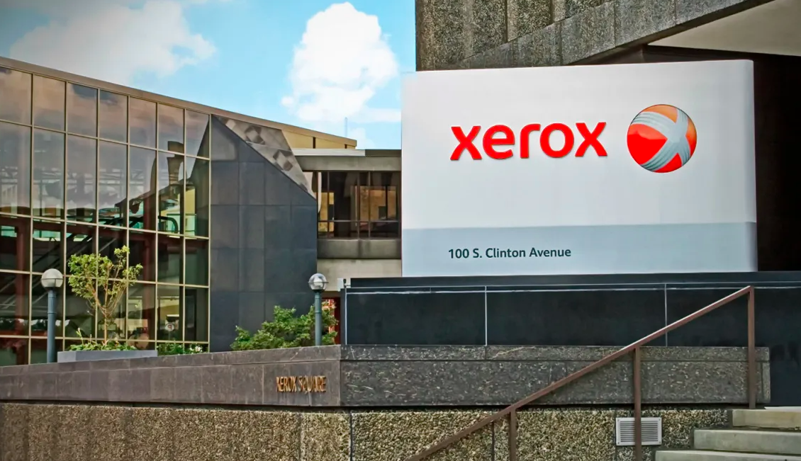 Xerox Company Mission And Vision Statement