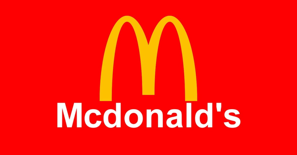 mcdonald's mission and vision statement
